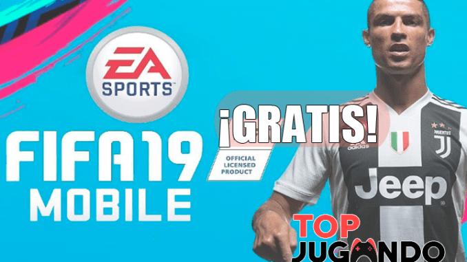FIFA MOBILE 2019 PARA PC