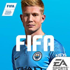 Fifa futbol apk