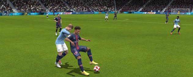 ventajas de jugar fifa futbol sin emulador