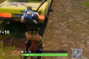 Fortnite Battle Royale: Consejos básicos para construir
