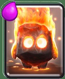 Espíritu de fuego