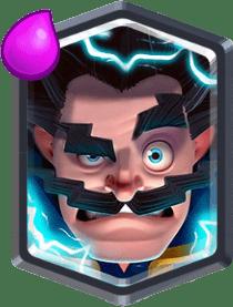 mago electrico