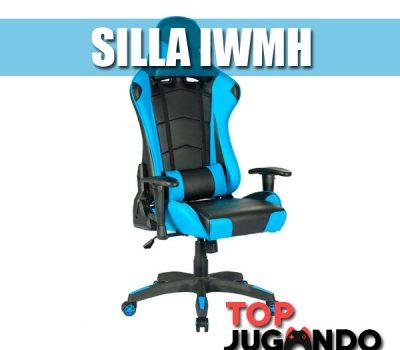 Review de la mejor silla deportiva iwmh racing del 2019