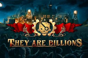 Tipos de hordas de infectados en They are billions