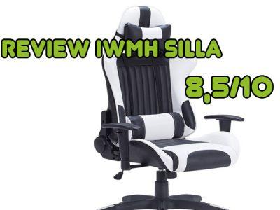 Review de la mejor silla deportiva iwmh racing del 2018