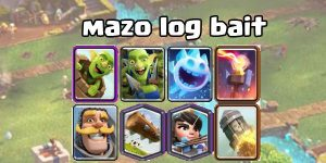 mazo-log-bait