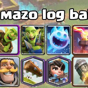 Mazo Log bait