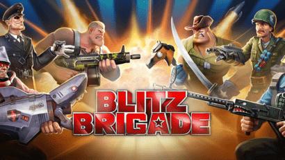 Descargar Blitz Brigade