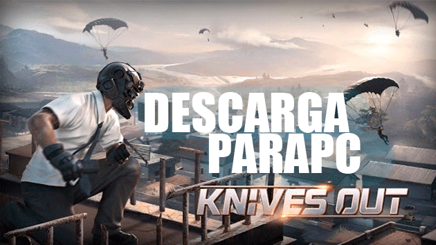 descargar para pc knives out