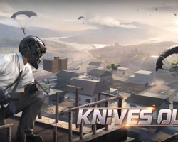 Descargar knives out para PC o MAC con APK