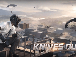 Descargar knives out en pc