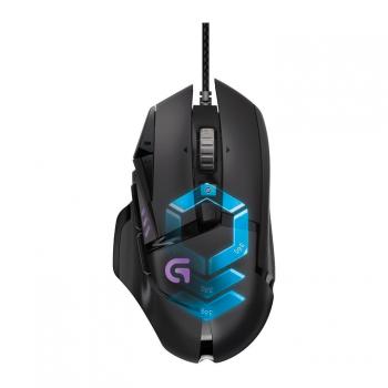 Review del Logitech G502 – El ratón Gaming perfecto para este 2019