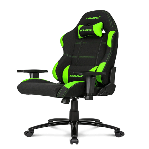 Mejor silla gaming Ak Racing 7012