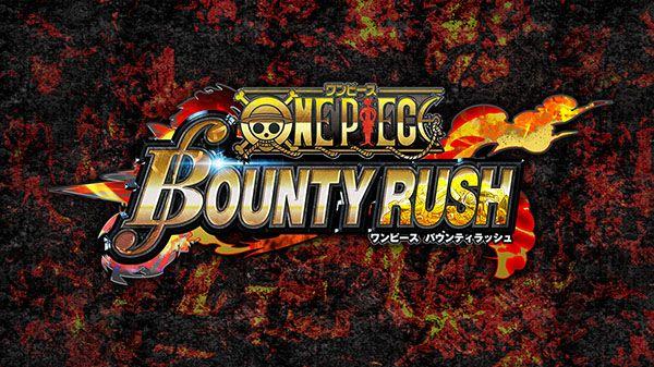 Descargar para pc one piece bounty rush