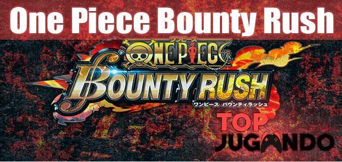 one piece bounty rush para pc totalmente gratuito para computadoras también