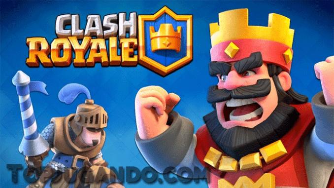 Descarga Clash Royale para pc este 2018
