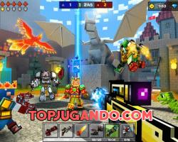 Descargar Pixel Gun 3D para PC/MAC | Guía 2018