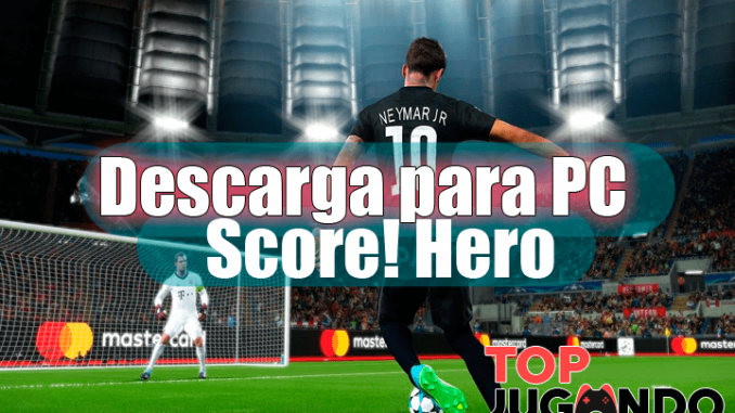 descargar score hero pc