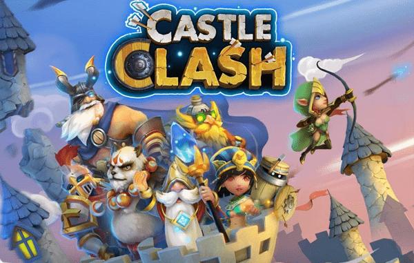 descargar caste clash para pc