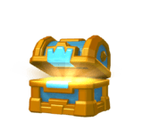 Cofre de coronas