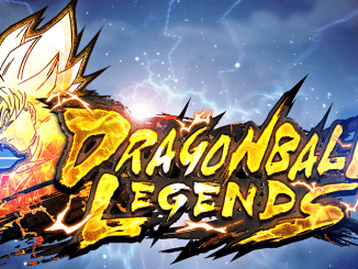 descargar dragon ball legends para pc