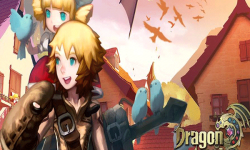 Descargar Dragon Nest M para pc