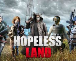 Descargar Hopeless Land: Fight for Survival para PC