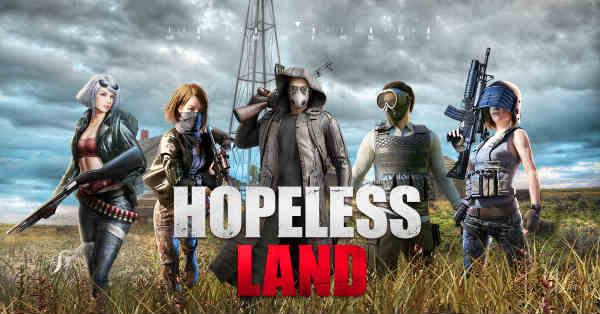 descargar hopeless land para pc