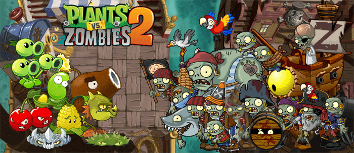 descargar pc plants vs zombies 2