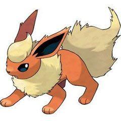 evolucion eevee pokemon go flareon