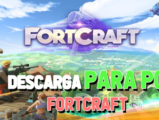 fortcraft pc