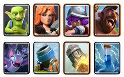 Hog-Rider-mortar-no-legendaries