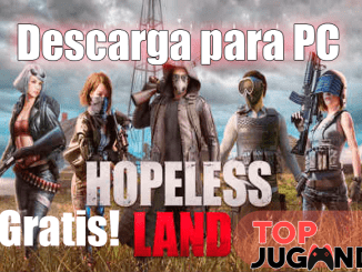 descarga hopeless land pc gratis