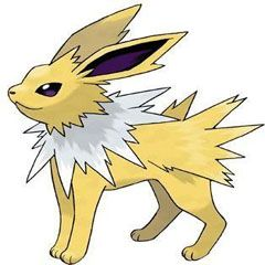 la evolucion de jolteon en pokemon go