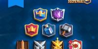 Las Ligas en Clash Royale