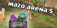 Mazos de Arena 5