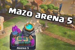 Mejores Mazos de Arena 5