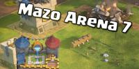 Mazos de Arena 7