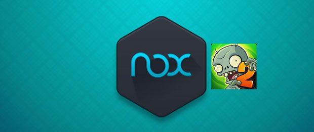 nox plants vs zombies 2 pc