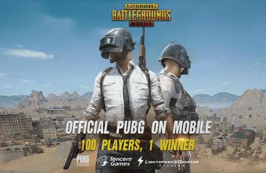 jugar pubg mobile en pc