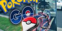 La pulsera Pokémon GO Plus