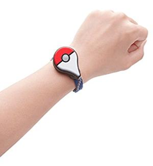 Pulsera para pokemon go