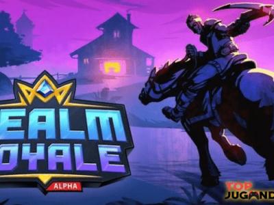 Guía de Realm Royale (Conceptos básicos)
