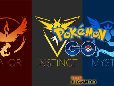 Guía y Trucos de Pokémon Go