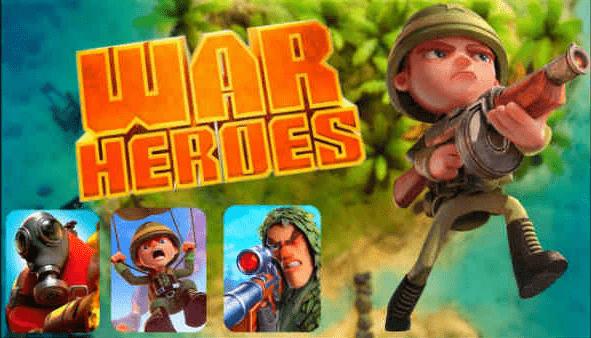 War heroes para pc