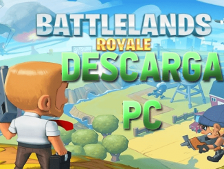 descargar battleland royale pc