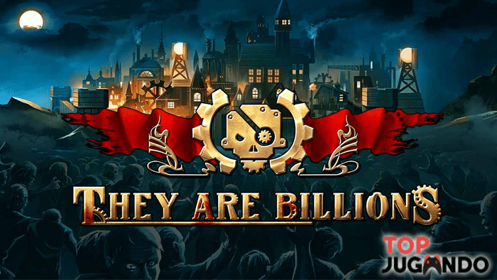 Guía they are billions