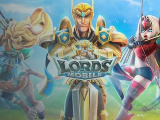 Trucos de lords mobile