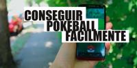 ¿Cómo conseguir Pokéball en Pokémon GO?
