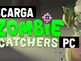 descargar zombie catchers para pc